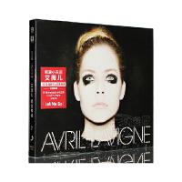 Avril Lavigne艾薇儿 2013同名专辑 CD+歌词本