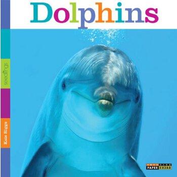 【预订】Seedlings: Dolphins