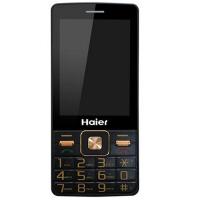 Haier/海尔M327/ M327V超长待机老人机充电宝功能大屏直板按键老人手机