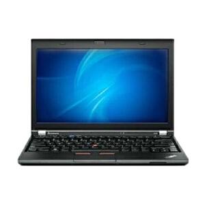 【当当自营】 ThinkPad X230i(2306-6CC) 12.5寸笔记本电脑(I3-3120M 2G 500G 核显 蓝牙 指纹 Win7)黑色