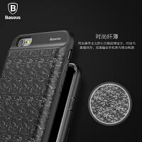 倍思苹果6背夹充电宝电池iphone6专用无线移动电源6splus手机壳
