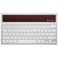 Logitech/罗技 K760 太阳能无线蓝牙键盘 支持Mac/iPhone/iPad2/3/4 全国联保 全新盒装正品