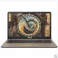 华硕(ASUS) D540YA7010 15.6英寸笔记本电脑 双核E1-7010 4G 500G 金