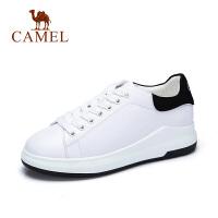 【领券满299减200】camel骆驼户外女款越野跑鞋 春夏防滑透气女士运动鞋