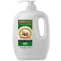 宝宝金水牛奶婴儿洗发沐浴露1L 温和纯净 保湿 滋养舒适 品质保证