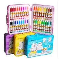晨光文具 米菲36色盒装水彩笔FCP90164可水洗水彩笔 4色可选