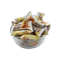 【包邮】徐福记 麦谷力 燕麦巧克力 1500g 散装称 牛奶/玉米/紫薯/黑米 多种口味可选(代可可脂)