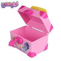 巴啦啦小魔仙动漫装扮套装女孩巴拉拉小魔仙玩具美雪贝贝项链礼盒