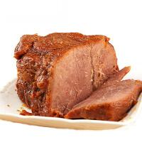 恒都  香辣卤牛肉200g酱牛肉   休闲零食开袋即食