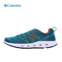 【领卷满400减100】Columbia哥伦比亚户外男鞋轻便缓震透气两栖鞋溯溪鞋DM2195