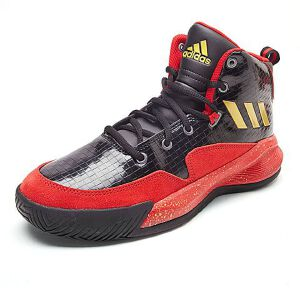 adidas阿迪达斯2016年新款男子团队基础系列篮球鞋B39297