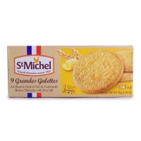 【春播】法国圣米希尔经典黄油曲奇饼干150g