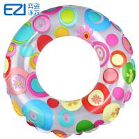 儿童EZI游泳圈 可爱卡通动物浮圈 婴幼儿 救生圈 20012