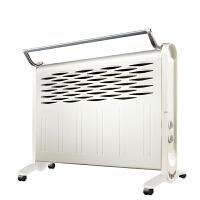 艾美特居浴两用取暖器HC22025电暖器防水烘衣恒定控温立式壁挂浴室烘衣暖风机家用