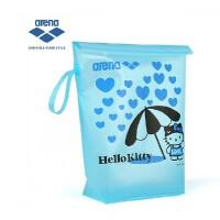 Aarena 阿瑞娜 hello Kitty系列泳包 防水包 正品 多色