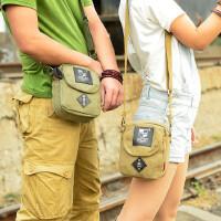 【支持礼品卡支付】男女斜挎小包单肩包休闲包时尚运动包斜跨包帆布包