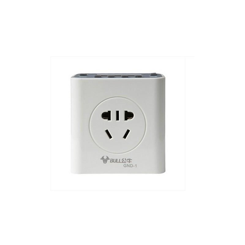 公牛 无线 智能定时器插座 电源插座 gnd-1