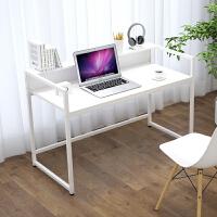 电脑桌台式家用简约现代笔记本桌简易书桌经济型办公桌简约写字台