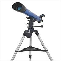 博冠天文望远镜 天罡折射 80/900L 观景观景两用 初学者入门必备 可接单反相机拍摄