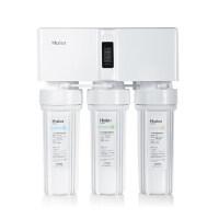 Haier/海尔净水器HRO5012A-5进口RO膜反渗透双出水家用直饮纯水机