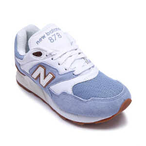 New Balance 中性878系列复古鞋ML878RMB 支持礼品卡支付