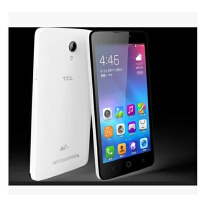 TCL P335M移动4G 4.5英寸屏四核智能手机双卡双待