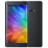 小米Note2 全网通 移动联通电信4G智能手机 5.7英寸双曲面柔性屏 小米 note2 小米 2 note