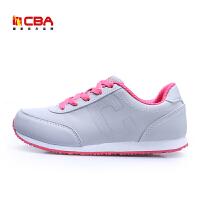 【618狂嗨继续】CBA女子休闲鞋 正品女士轻便运动休闲鞋 旅游鞋阿甘鞋慢跑步女鞋