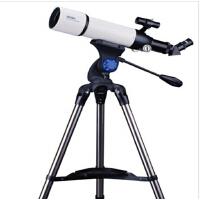 博冠天文望远镜 复消色差 天王折射80/500 观天观景两用 可接单反相机拍摄
