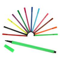 大贸商 真彩12色无毒水彩笔 36色儿童彩色画笔套装 涂鸦画画 SF25075