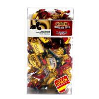 西班牙进口糖果可飒咖啡味奶糖(小长方体)170g