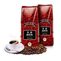 [当当自营] 吉意欧 香醇 咖啡粉 500g