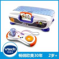 [当当自营]★ Vtech 伟易达 智乐学习通灵动版套装(含学习卡5张) 语文数学英语 早教益智玩具