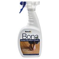 博纳BONA实木地板保养清洁剂喷瓶装32盎司 清洁效果好无残留环保