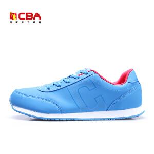 CBA男子休闲阿甘鞋 男士低帮耐磨运动休闲鞋男式漫步鞋运动鞋