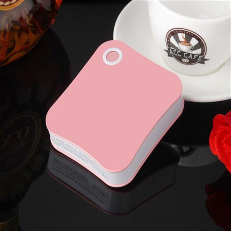 通用m20000型手机移动电源超薄迷你便携8000ma冲充电宝_粉色,20000