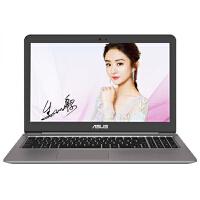 ASUS 华硕 灵耀 U5000UX7200 15.6英寸笔记本电脑 i5-7200U 4G 256GB固态 2G Win10 银色