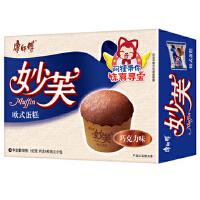 [当当自营] 康师傅 欧式 妙芙 蛋糕 巧克力 192g