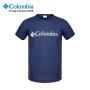 Columbia哥伦比亚男款户外速干透气短袖T恤 PM1799