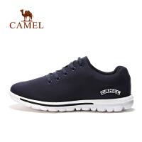 camel骆驼户外越野跑鞋透气休闲跑步鞋春夏轻便运动男鞋