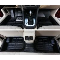 【货到付款】沃尔沃 C30 S80L XC60 XC90 S40 汽车脚垫 大全包围脚垫 皮革脚垫
