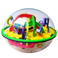 3d立体迷宫球益智玩具魔幻智力球大号100关299关走珠儿童礼物