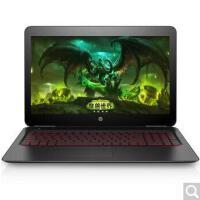 惠普(HP)暗影精灵II代 OMEN 15-ax103TX 北极星 15.6英寸游戏笔记本 (i7-6700HQ 8G 128SSD+1T R X460 4G独显 GDDR5 Win10)