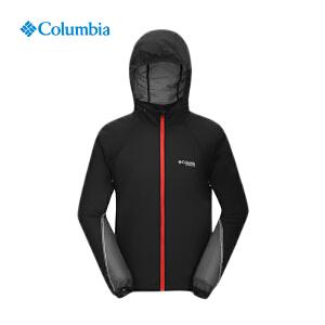 【领卷满400减100】Columbia哥伦比亚 男款Titanium抗污防泼水皮肤风衣KE3028
