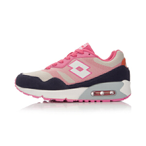 乐途LOTTO女子复古经典跑鞋女运动鞋ERCL032