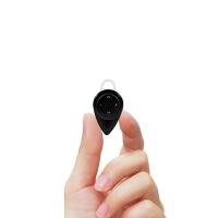 无线音乐蓝牙耳机4.1苹果小米耳塞式挂耳入耳式4.0运动跑步通用型 立体声 开车 车载 无线耳机 华为 魅族 荣耀 红米 三星 OPPO vivo 苹果安卓通用 手机通用蓝牙耳塞