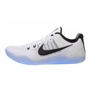 Nike Kobe11 科比11 ZK11低帮男子篮球鞋836184-100