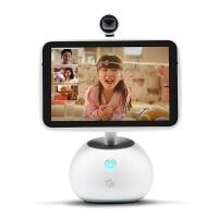 [当当自营]小鱼在家 智能家庭助手畅享版 高清视频360度无线wifi网络摄像机 高科技儿童早教语音陪伴机器人