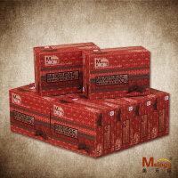 美乐臣西非85% 黑巧克力 纯可可脂排块 5000克