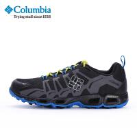 【领卷满400减100】Columbia哥伦比亚户外男款轻便透气徒步鞋YM2003